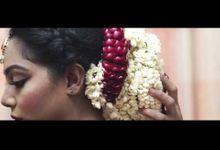 Kugan & Vishaalini SDE Highlights by PaperFilm Studios