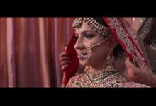 Wedding Highlights Sanket And Shilpa by Reflector Creations
