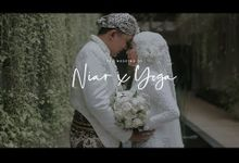 Javaness Wedding by leera films