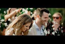 Bisma Eight Ubud Wedding of Laura & Braden by Leura Film
