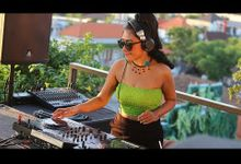 Barbacoa 4th Anniversary by DJ Berlin Bintang
