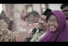 Engagement clip of Faras & Faisal by Alexo Pictures