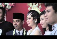 Wedding Clip Intan & Vidi by Nero Studio
