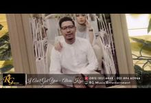 Accoustic Package | Wedding of Shinta & Saipul by RG Music Entertainment