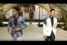 Video: Trend Ventlee 2019 - Casual Extravaganza [part 1] by Ventlee Groom Centre