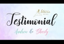 Testimonial by Stacie Bridal