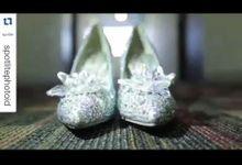 Video Wedding Day Adi and Junita by Luminous Bridal Boutique