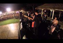 GLO Band Bali at Sky Garden Ayana Resort by GLO Band Bali