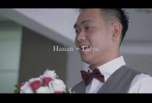 Hasian & Lidya Wedding Day by Lalu Senja Pictures