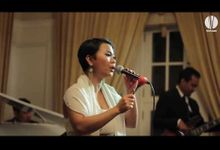 Live recording (Jazz cover) by Voyage Entertainment