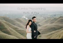 Sumba Prewedding Video Viola & Fry by StayBright