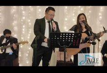 Male Singer by Jingle Wedding Entertainment & Organizer