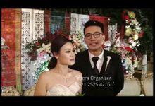 Wedding Organizer  02 Des 2018 Ryan & Natalia by Fedora Organizer