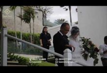 String Section and Piano from the Wedding Ceremony of Rico & Vivi 5 by Luxe Voir Enterprise