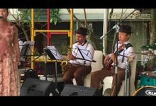 Moonglow (Cover) by Wijaya Music Entertainment