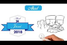 Paket Hemat - Video Animasi Pernikahan by Animated Video