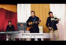 Mini Accoustic by RG Music Entertainment