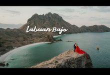 Labuan Bajo Prewedding Trip (PROMO) by Huemince