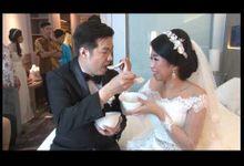 Wedding Organizer Chandra & Ribka 07 July 2018 by Fedora Organizer