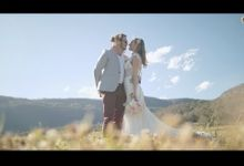 Alix & Mike by Marry Me Movies