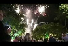 New Year Eve by universal party solution