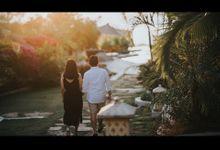 Bali Surprise Proposal - Jefri & Selvi by Lentera Production