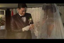 Wedding Klip Hendy & Dea by Zandrew Videography