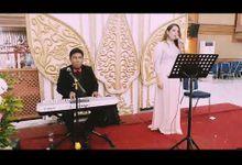 Performance Organ Tunggal  Duo by Bafoti Musik Entertainment