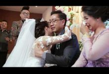 Cindy & Feri - Wedding Malang by LUCIDE Photo and Videography