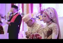 Wedding Highlight Vidia - Hendra by Imaji Studio