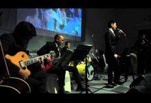 Silver Jazz Package - Darmawangsa by Untitled Band