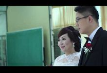 The wedding Of Chiung yanto & Silvi suhardi by ID Organizer