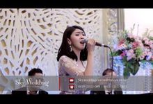Wedding at Beacukai Jakarta by Sky Wedding Entertainment Enterprise & Organizer