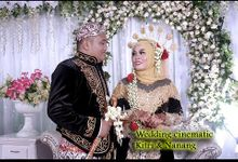 cinematik wedding by Prisma Wedding