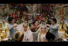 Alma & Rigi Wedding Film by Koncomoto