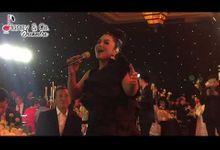 Ibu Liliana Tanoesodibjo Birthday Party by Hanny N Co Orchestra