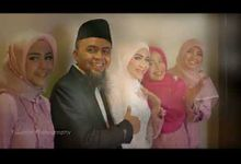 Acara Pernikahan Intan Nurjanah & Randy Nusrianto  by D'soewarna Planner & Organizer