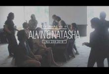 PRIDE Work Highlight on Alvin & Natasha Wedding by PRIDE Organizer