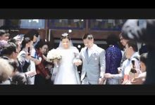 Bali Wedding Video - Albert & Sijin by The Deluzion Visual Works
