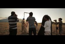Puput + Yohan - Behind the scene by Motion Addict Cinematography
