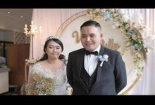 Video Wedding New Normal by Moist Wedding Planner & Organizer