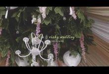 Wedding Rizky & Zulfa by Magicroom Photography