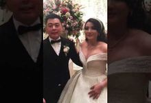 The Wedding Of Dennies & Melissa by Finest Organizer