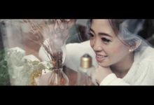 Budi & Shirley Save The Date by EverAfter Pictures