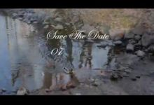 Sample - Wedding Announcement  by Lakeside Studios