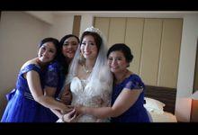Wedding Video of Benny & Yolana by Padamoto