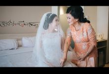 Video Klip Pernikahan Chris & Citra at Angke Restaurant by GoFotoVideo