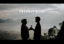 The Couple Session of Trysha & Rizki by TeinMiere
