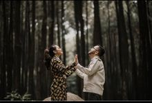 Kerry & Ani Pre Wedding Movie by AKSA Creative