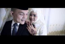 The Wedding of Doni & Putri by Putra Achmad
